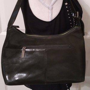 NWT Hobo International Marietta Leather Purse